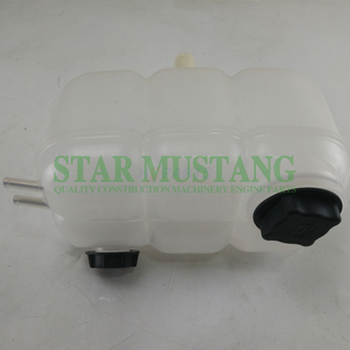 Construction Machinery Parts Coolant Expansion Tank EC140 EC210B EC290 17411509