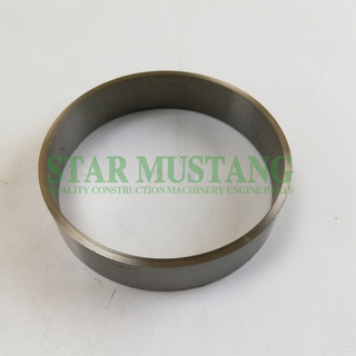 Construction Machinery Excavator Spare Parts Crankshaft Rear Slinger Oil Seal Kit V2203 V2403