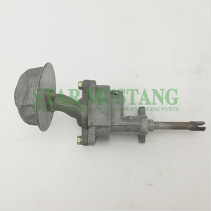 Construction Machinery Excavator SD22 Oil Pump Original Engine Repair Parts
