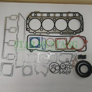 Construction Machinery Engine Parts Full Gasket Kit 4TNE106T