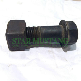 Diesel Engine Construction Machinery Engine Parts Excavator Track Bolt E325
