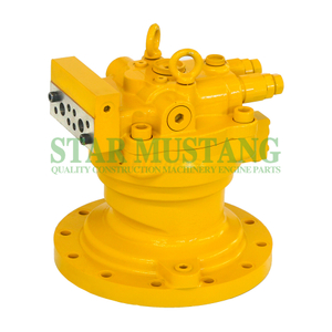 Construction Machinery Excavator M2X150 Final Drive Swing Motor Repair Parts