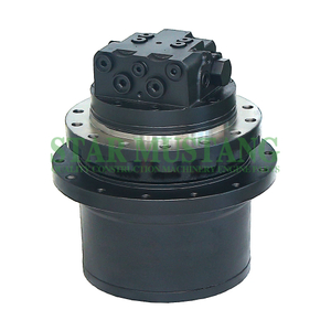 Construction Machinery Excavator PC78 Travel Motor Assembly Repair Parts