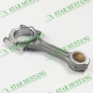 Construction Machinery Excavator D1102 D1402 V1702 V1902 V1502 Connecting Rod Engine Repair Parts