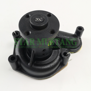 Construction Machinery Excavator XC490BPG Water Pump Engine Repair Parts 152111-00197-001
