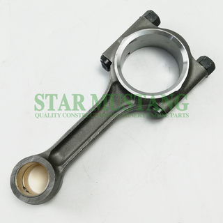 Construction Machinery Excavator 4LE1 3LD1 Connecting Rod Flat Engine Repair Parts