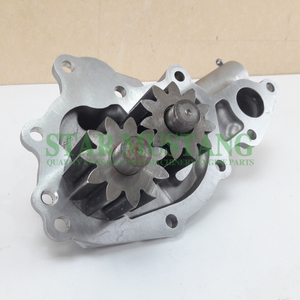 J08C Oil Pump TBK For Construction Machinery Excavator 15110-2150