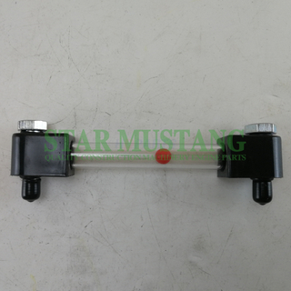 S6K Hydraulic Oil Dipstick For Construction Machinery Excavator