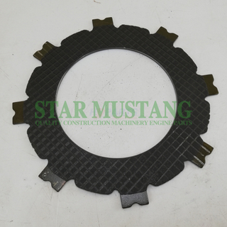 K9004084 Hydraulic Friction Plate For Construction Machinery Excavator