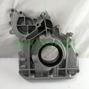 TCD2012 Oil Pump For Construction Machinery Excavator 1011015-65D