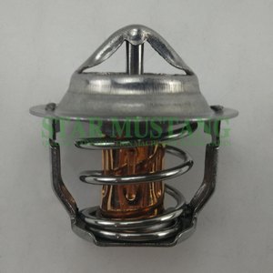 Construction Machinery Excavator V1505 Thermostat 71 Celsius Engine Repair Parts 19434-73014