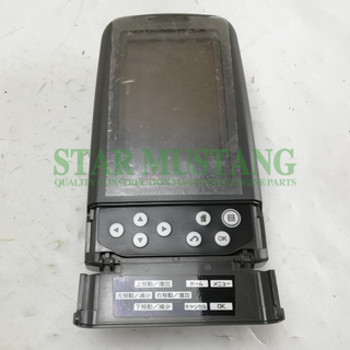 Construction Machinery Excavator 330D Monitor Electronic Repair Parts