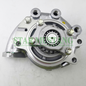 Construction Machinery Excavator 6WF1 Water Pump Original Engine Repair Parts J210-1062B