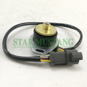 Construction Machinery Excavator PC200-8 Positionor Sensor Electric Repair Parts 7861-93-1431