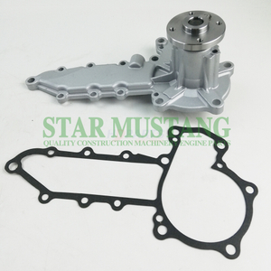 Construction Machinery Excavator V2403-3 Water Pump Engine Repair Parts