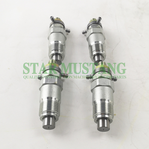D850 Fuel Injector Construction Machinery Excavator Engine Repair Parts