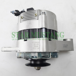 Construction Machinery Excavator H07D H07CT Alternator 24V 45A Repair Parts