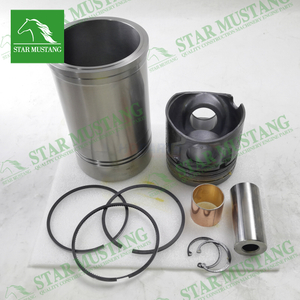 YC4D130-33 Engine Piston Liner Kit Overhaul Repair Engine Spare Parts