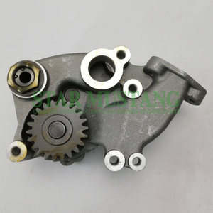 Construction Machinery Excavator EM100 Oil Pump Engine Repair Parts