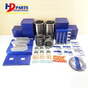 EC460 EC360 EC380 Excavator Diesel Volvo Engine Parts D12D Engine Repair Kit