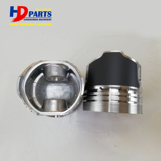 Diesel Engine Spare Parts D1005 Piston