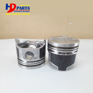Diesel Engine Parts D1105 Piston