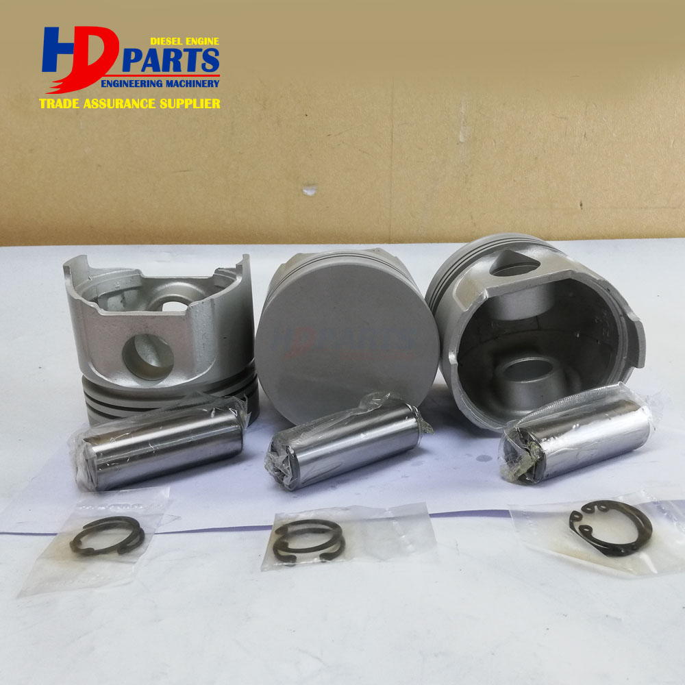 Diesel Engine Spare Parts V1902 Engine Piston