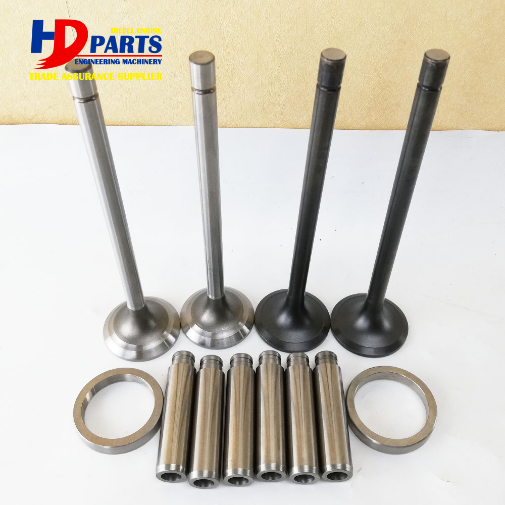 Hino Heavy Machine Engine Repair Kit E13C Engine Spare Parts