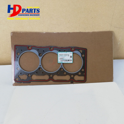 Diesel Engine Spare Parts D1005 Cylinder Head Gasket