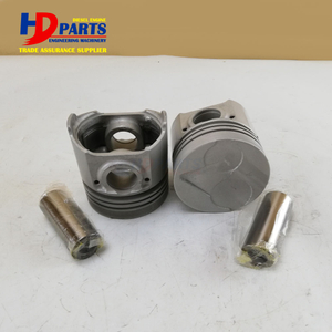 Diesel Engine Spare Parts V1903 Engine Piston