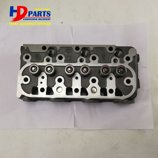 Diesel Engine Parts D1105 Cylinder Head Assy 4Holes