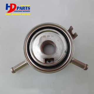 Diesel Engine Spare Parts V2403 Oil Cooler