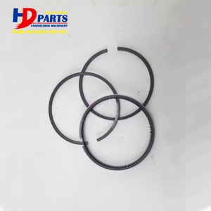 Diesel Engine Parts D1105 Piston Ring