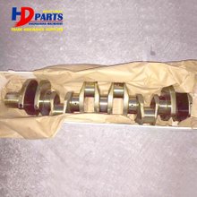 Excavator E345C E345D E349D Engine C13 Crankshaft Cast Steel