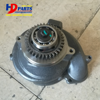 Hot Sale For 345D Excavator Engine In Stock C13 Water Pump Of Diesel Engine Parts
