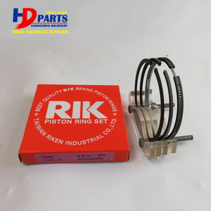 Diesel Engine Spare Parts V1902 Piston Ring