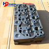 Diesel Engine Spare Parts D1402 Cylinder Head