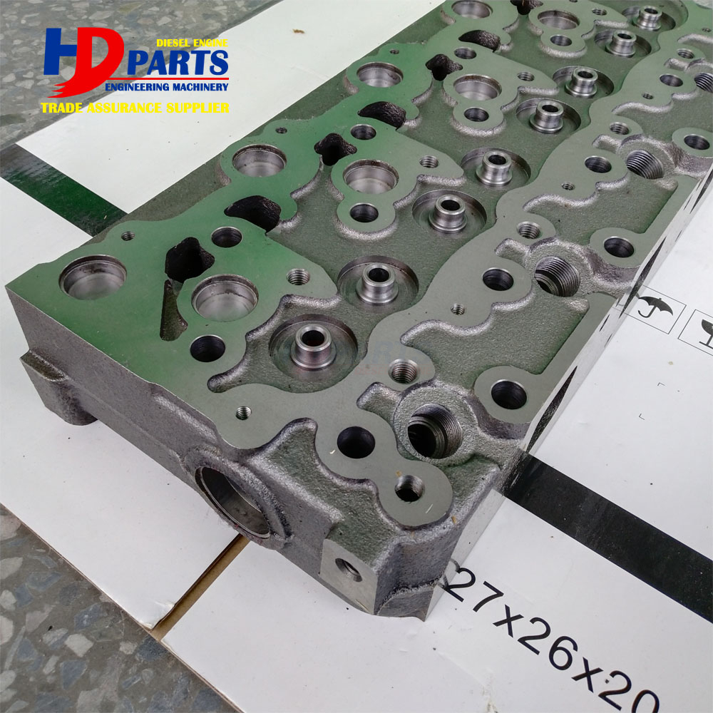 Diesel Engine Spare Parts V2003 Cylinder Head