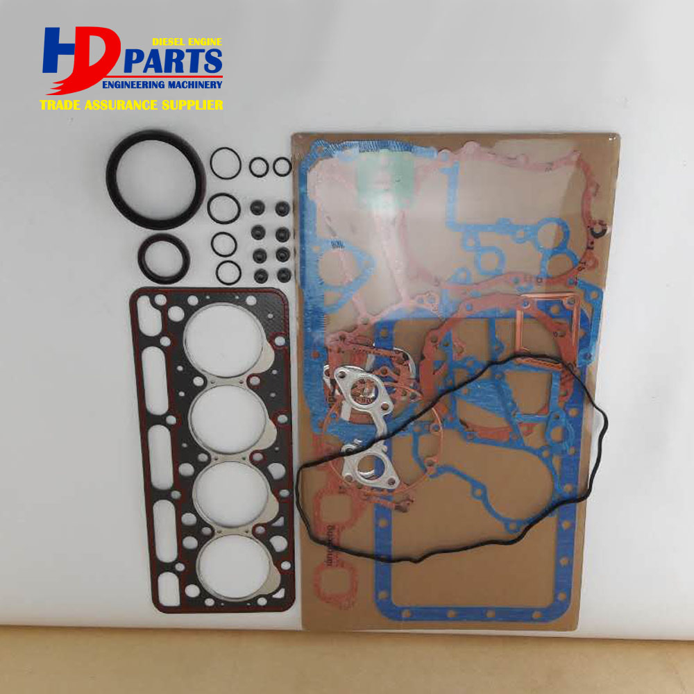 Diesel Engine Spare Parts V2003 Full Gasket KIt
