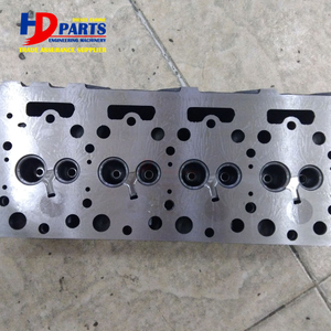 Diesel Engine Spare Parts V1902 Cylinder Head