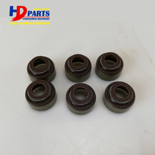 Diesel Engine Spare Parts D1005 Engine Valve Oil Seal