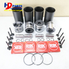Auto Motor Vehicle Diesel Engine Spare Parts SL T3500 Engine Repair Kit