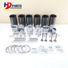 Excavator Engine Spare Parts 4D95 6D95 Engine Repair Kit