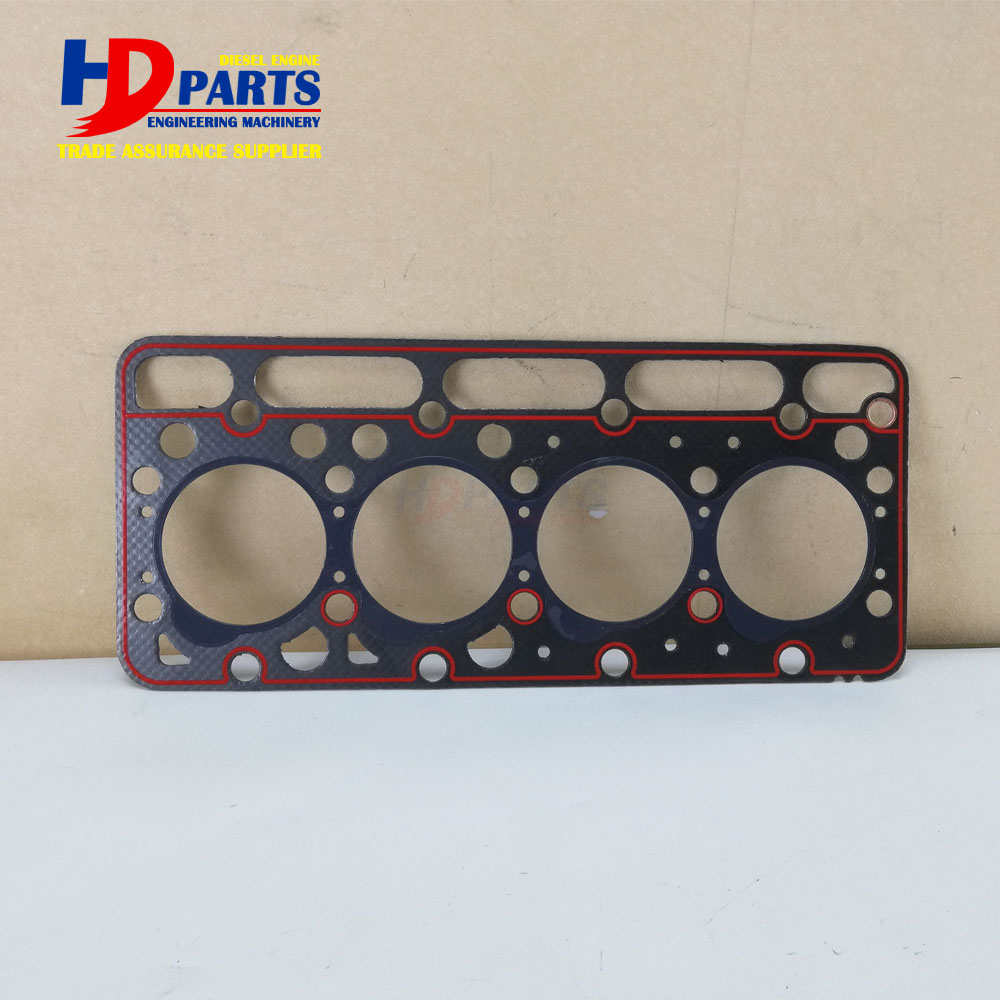 Diesel Engine Spare Parts V1903 Full Gasket Kit