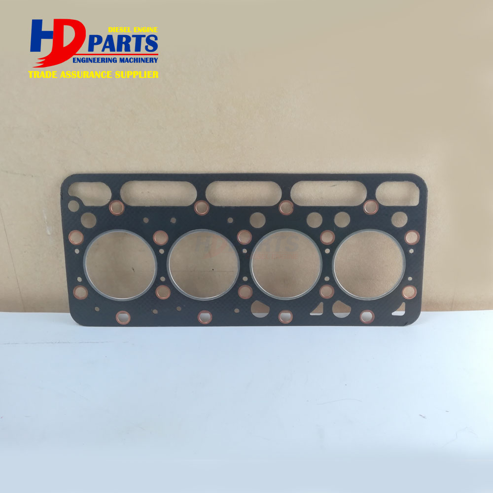 Diesel Engine Spare Parts V1512 Cylinder Head Gasket