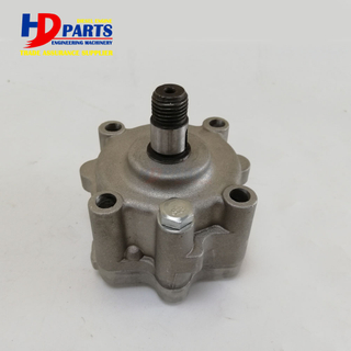 Diesel Engine Spare Parts V2003 Oil Pump