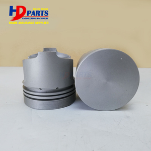 Diesel Engine Spare Parts D1402 Piston
