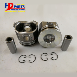 Diesel Engine Spare Parts V2003 Engine Piston 1G363-2111