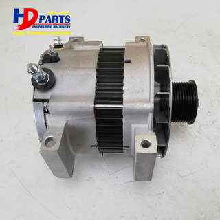 Construction Machine Diesel Engine Alternator C13 Alternator 24V 95A 272-1889
