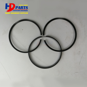 Diesel Engine Spare Parts D1402 Piston Ring
